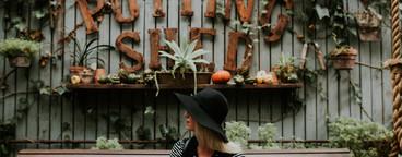 Hipster Garden V2