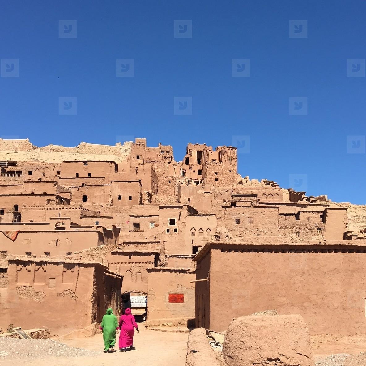 Morocco  07