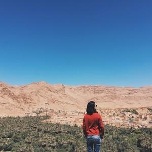 Morocco 08