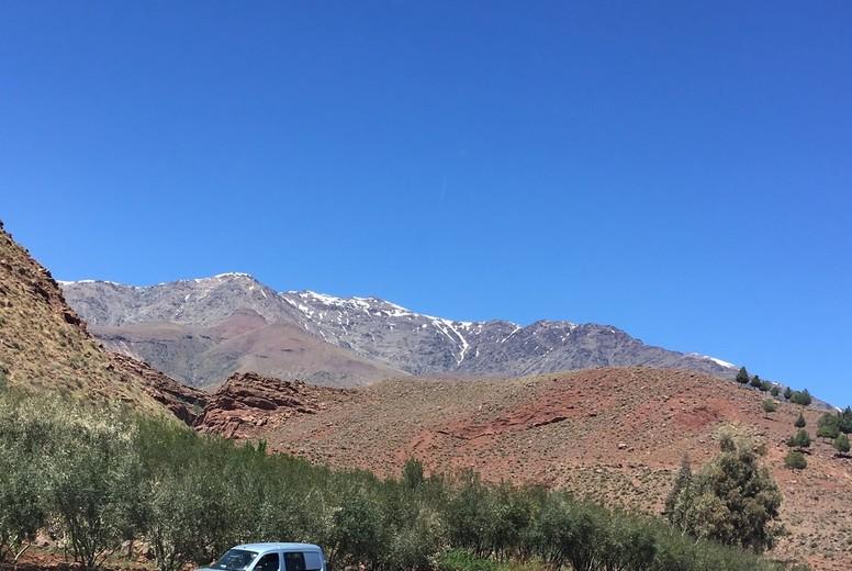 Morocco  09