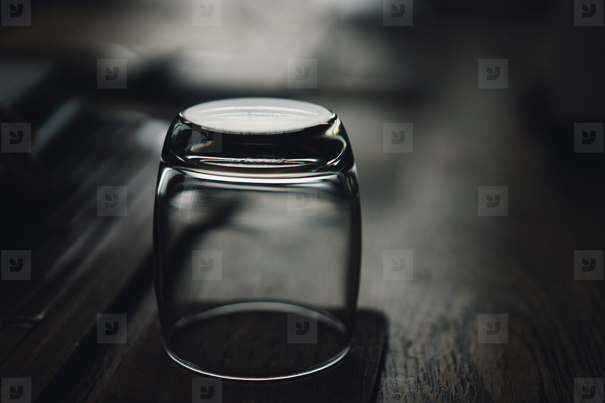 Drinking Glass   2