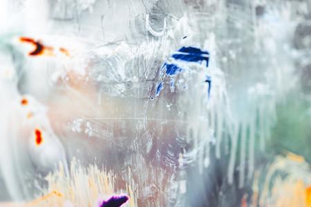 Paint Smudge Texture   9