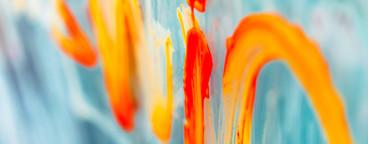 Paint Smudge Texture   8