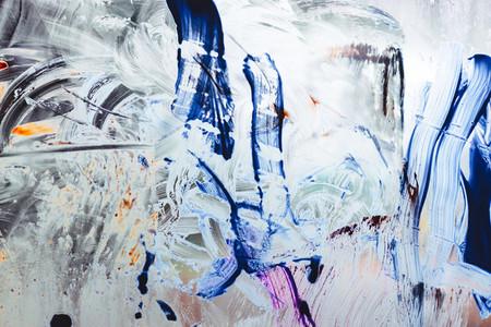 Paint Smudge Texture   7