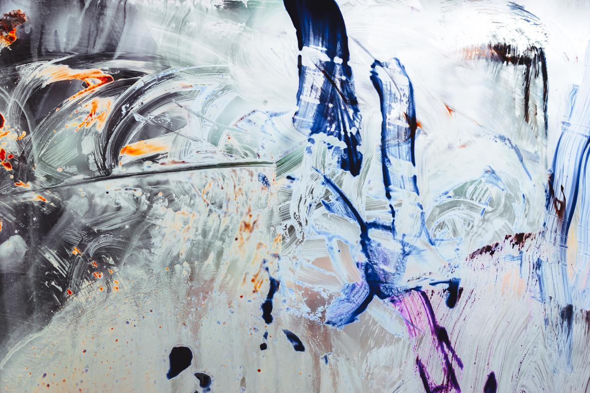 Paint Smudge Texture   4