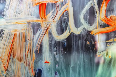 Paint Smudge Texture   2
