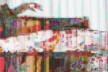 Digital Glitch B03