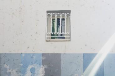 Window  Morocco