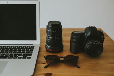 Photographer s Office