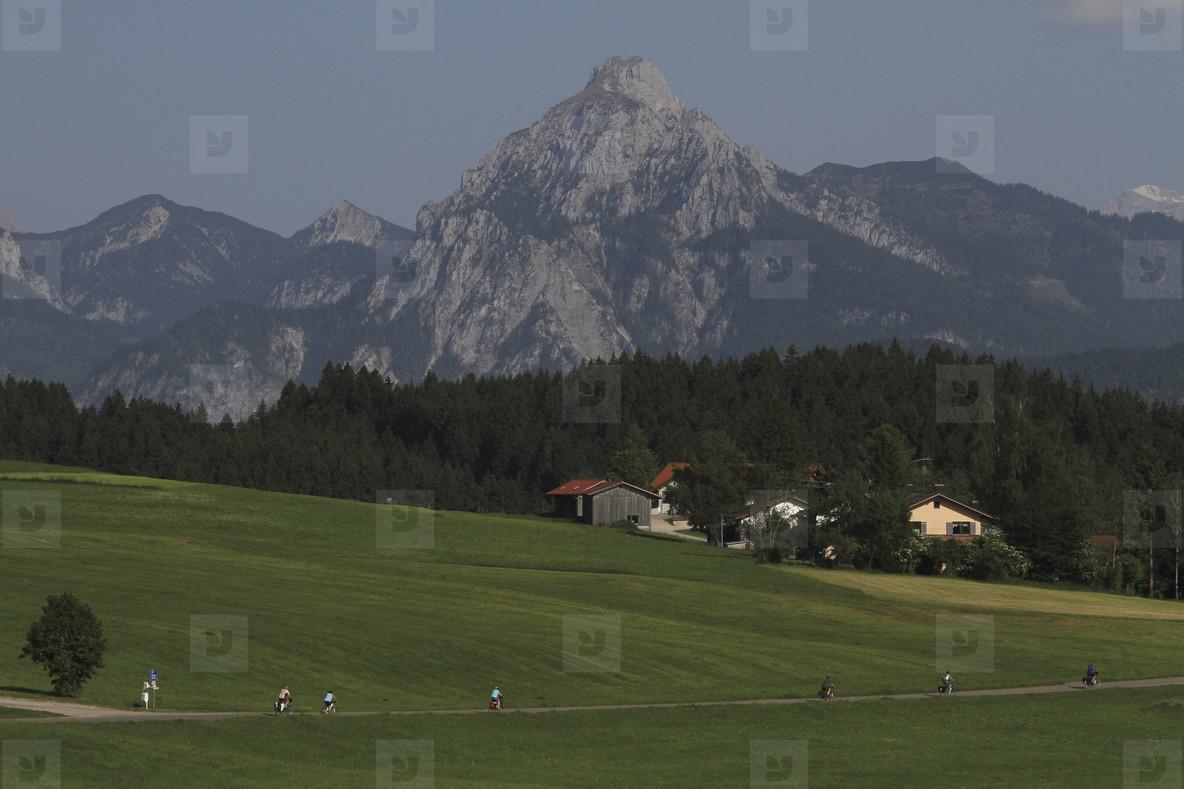 Alpine Views  16