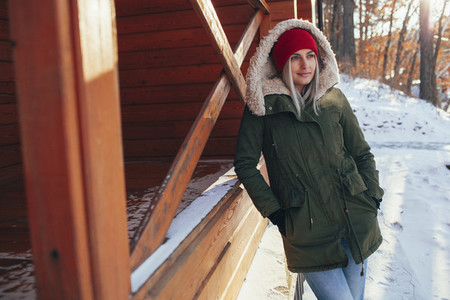 Winter Weekend  31