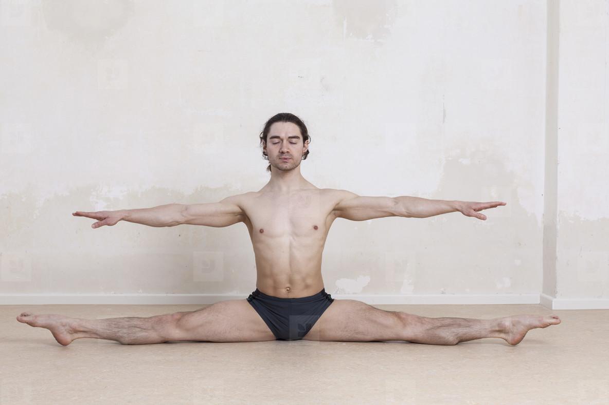 Stretch And Flex  09