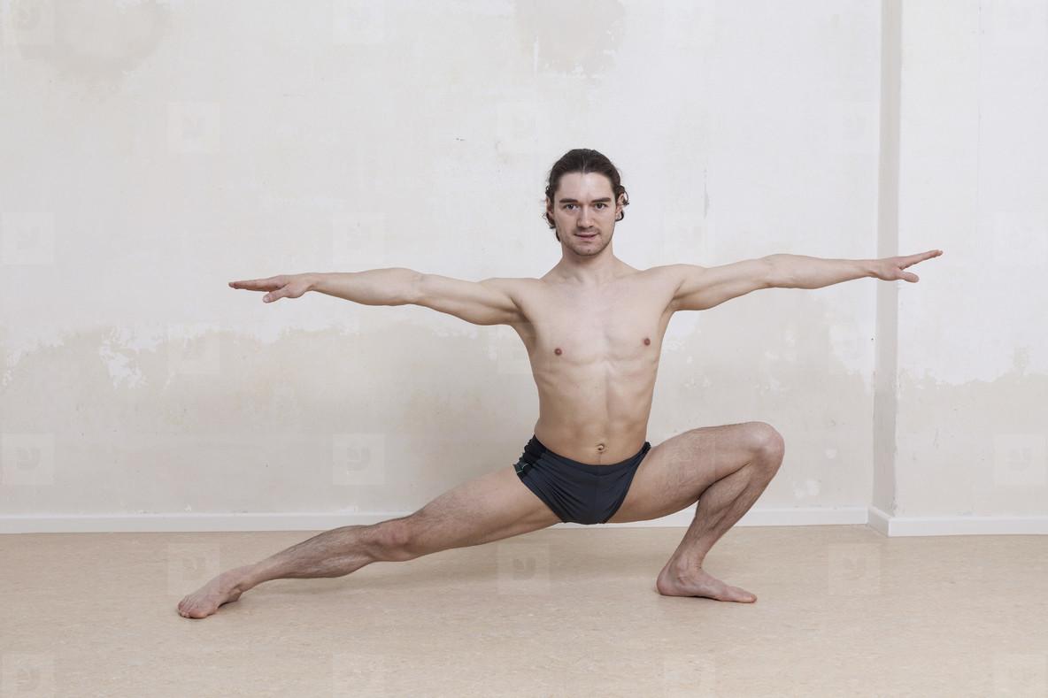 Stretch And Flex  14