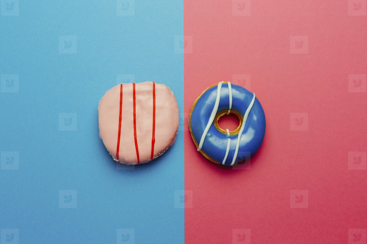 Donuts  04