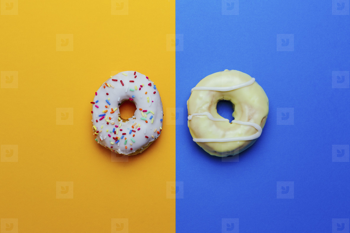 Donuts  17