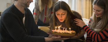 Teen Girl Family  22