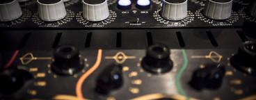 Studio Gears