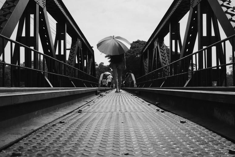 Black and White photo  46
