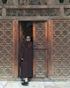Building in Morocco 01