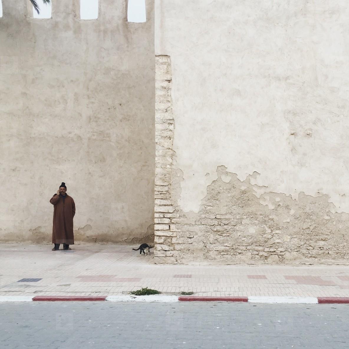 Building in Morocco  03