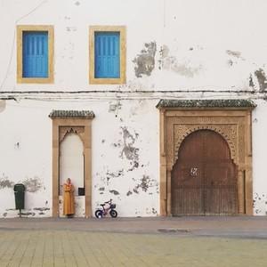Building in Morroco 05