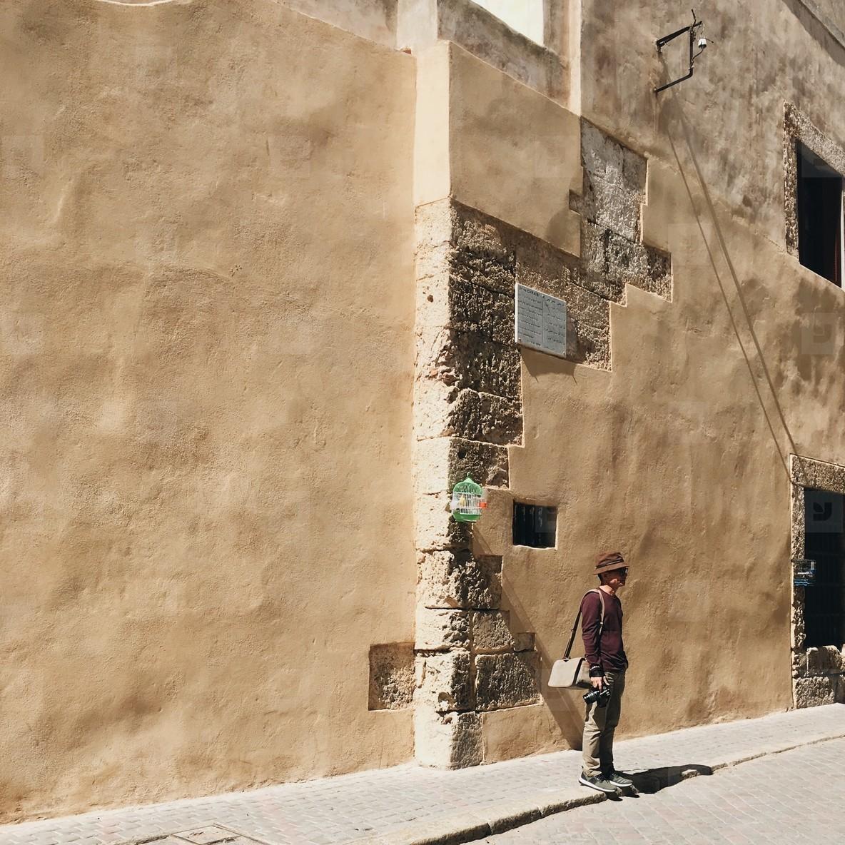 Building in Morocco  06
