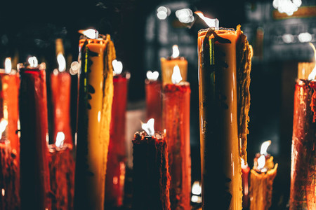 Light of Candels  02