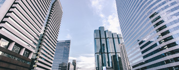 Urban   Skyscraper  Bangkok