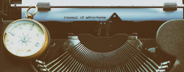 Journal of adventures