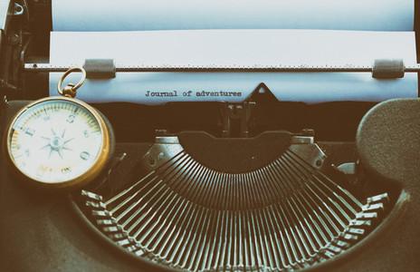 Journal of adventures