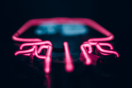 Neon Signage 01