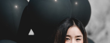Portrait of cute girl  05