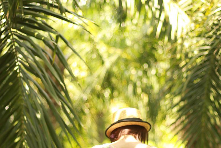 Enjoying Nature  09