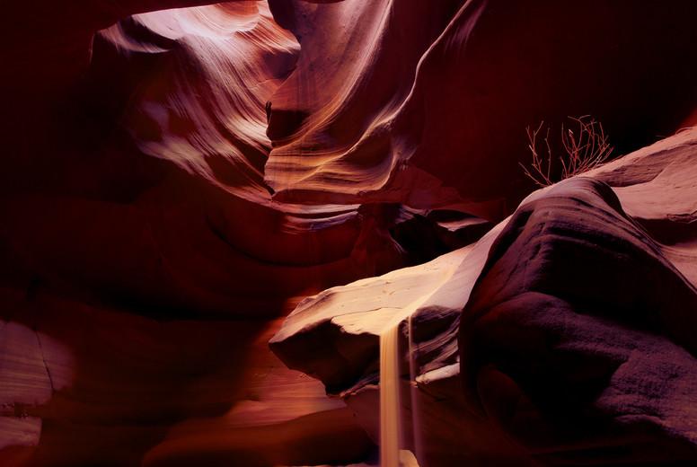 Antelope Canyon  003