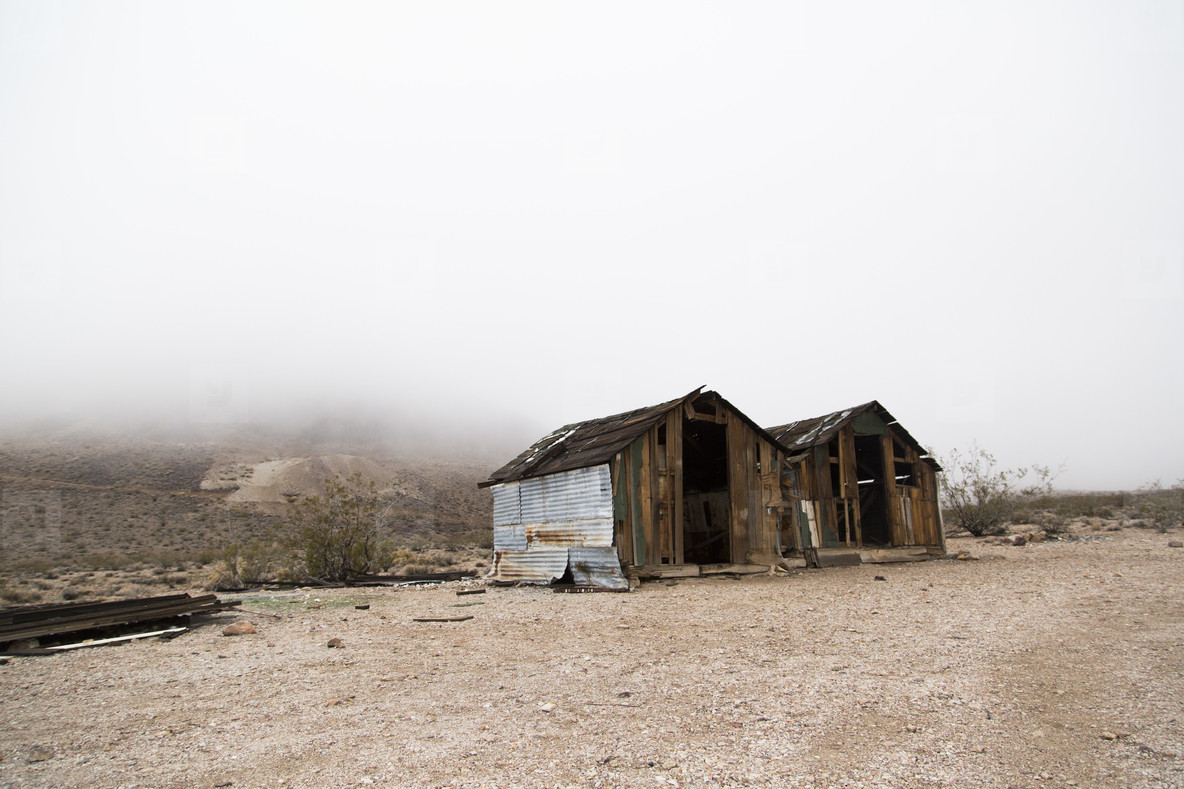 Ghost town  001