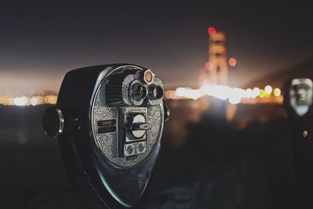 San Francisco binoculars 002