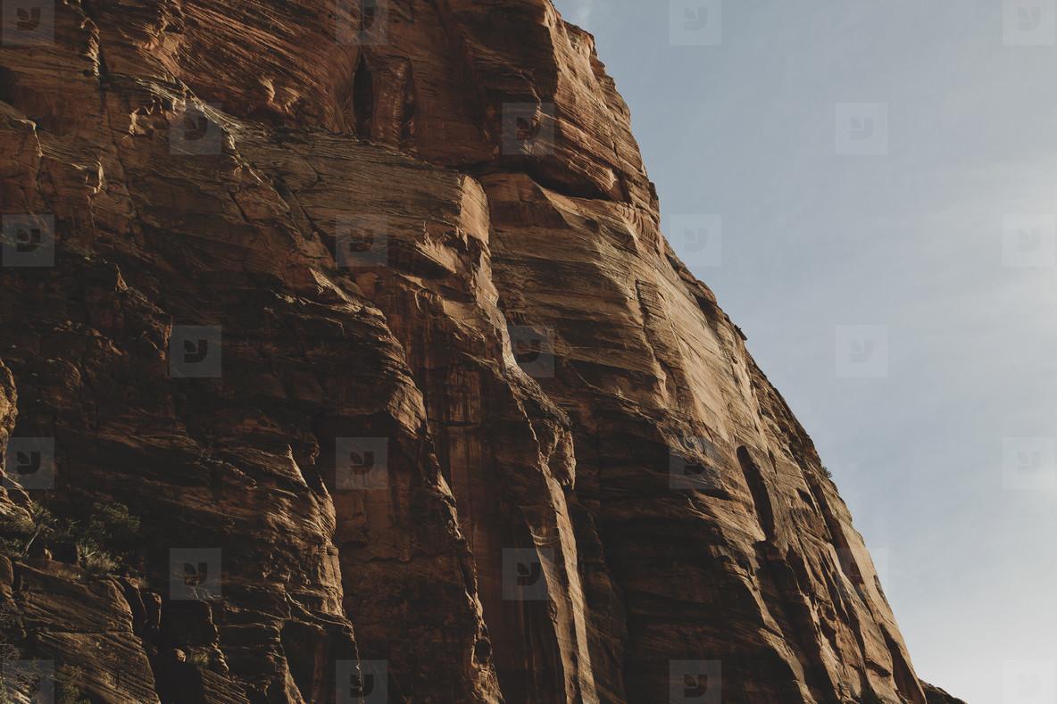Arizona red rocks  001