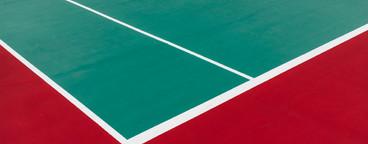 Tennis Court  01