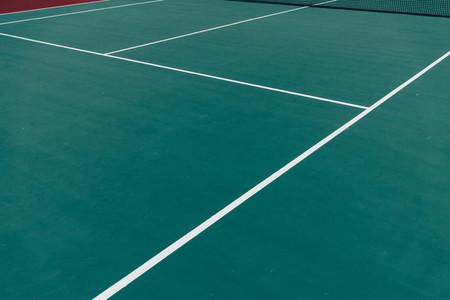 Tennis Court 03