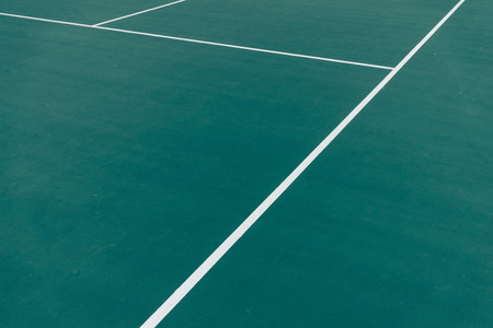 Tennis Court  04