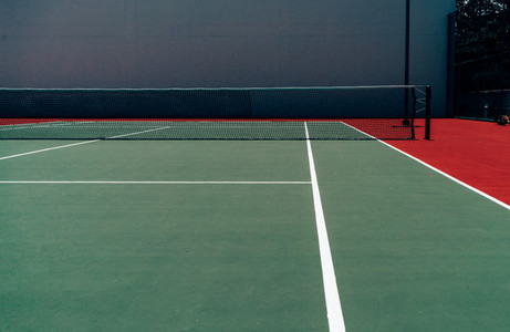 Tennis Court 05