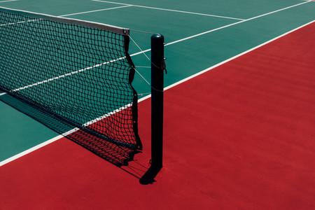 Tennis Court  07