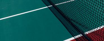 Tennis Court  08