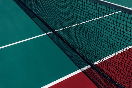Tennis Court  09