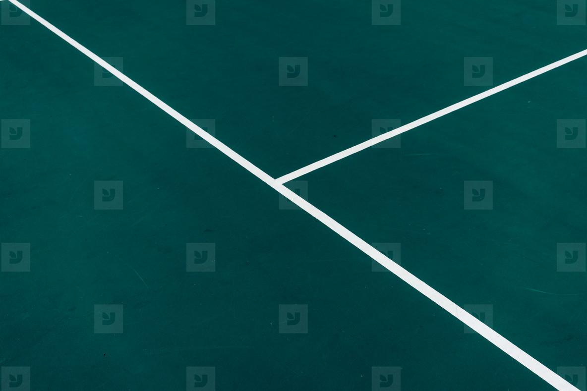 Tennis Court  10