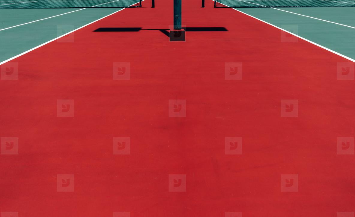 Tennis Court  11
