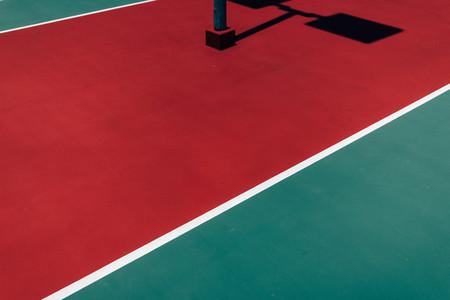 Tennis Court 12