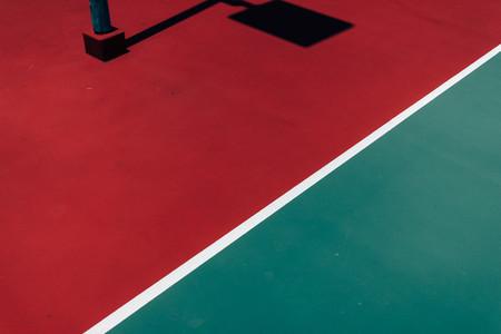 Tennis Court  13