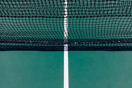 Tennis Court 16
