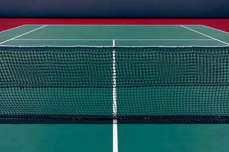 Tennis Court 17
